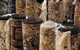 قالیشویی ثروتی