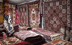 قالیشویی مجیدیه شمالی