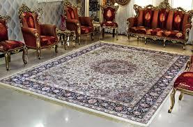 قالیشویی پارک ملت