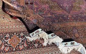 قالیشویی تهرانسر